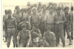Pulau Lumut trip 1969