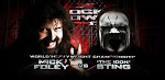 LOCKDOWN (EVENTO TNA)