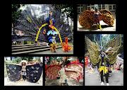 cuplikan foto SATYA WACANA CARNIVAL 2010