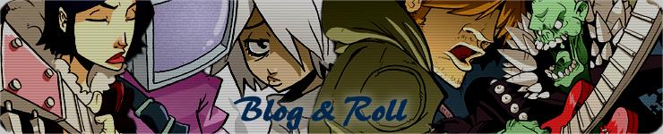 Blog & Roll