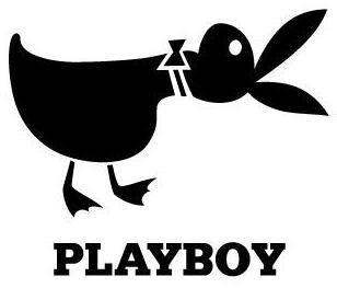 Playboy Duck