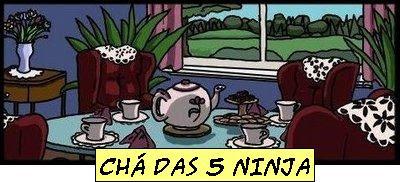 Ninja Tea Party End