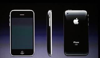 novo iPhone 3GS