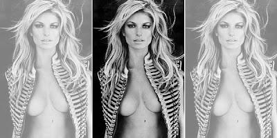 fotos do ensaio sensual de Marisa Miller