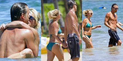 Foto dos peitos de Britney Spears