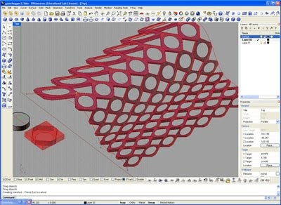 Grasshopper Xform Generative Design Comp...