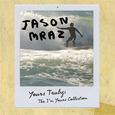 JASON MRAZ SONGS LIST