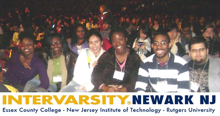 InterVarsity Christian Fellowship Newark, NJ