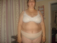 Picture of me in my underware from the front