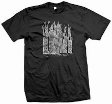 T-shirt Kayu-Kayan AJ