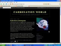 Carbonation World