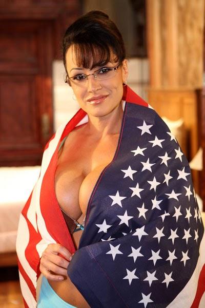 Nailin Palin Porn Star 32