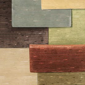 Kravet Smart Carpet In Shimmer. Colors: Beige, Blue, Olive, Chocolate,  Sienna, Ivory U0026 Gold.