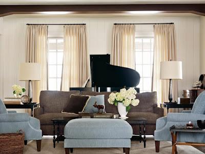 Interior design by barbara barry the designer insider for Room design barry