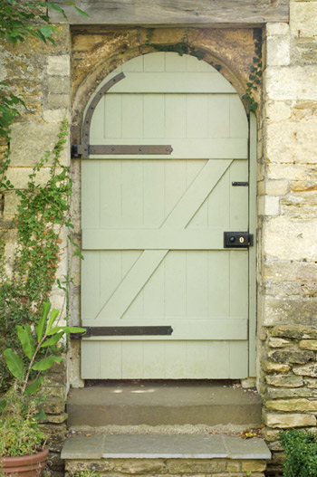 Painting Your Front Door The Designer Insider