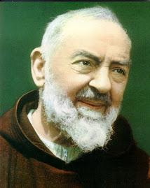 Padre Pio  Pensamientos