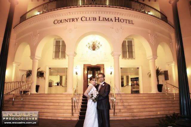 foto boda novios matrimonio lima peru