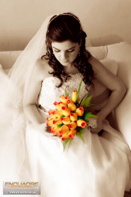 foto de boda en chaclacayo peru