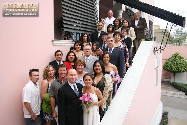 foto matrimonio club rinconada