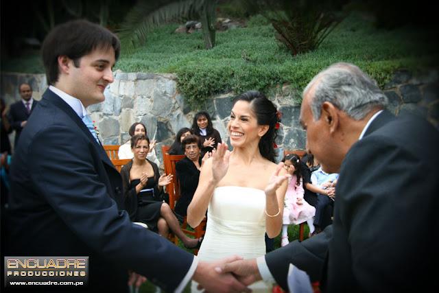 foto boda civil club rinconada la molina peru