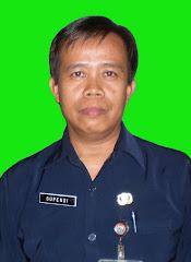 Ketua PGRI Kec, Koja