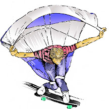 Skate & Deploy
