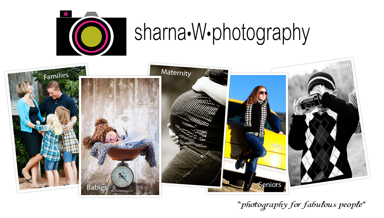 sharna W designs