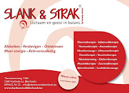 """ Slank en Strak "" takes good care of me!"