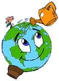 Sugestões para o Projeto Meio Ambiente