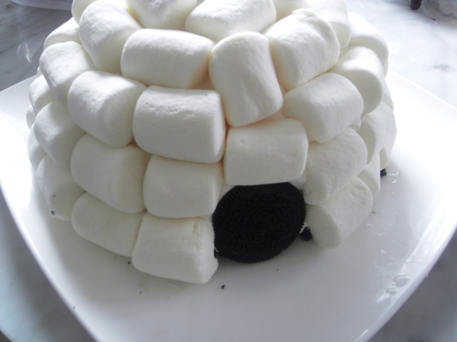 how to make stormtrooper marshmallows