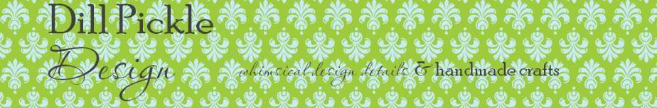 Dill Pickle Design