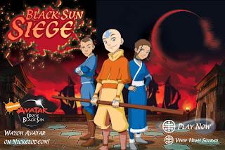 Jogos Online Avatar