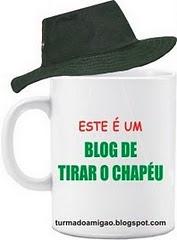 De Tirar o Chapéu!