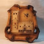 Catedral de Badajoz- Reloj