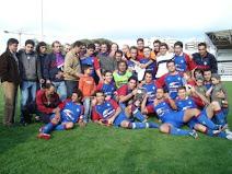Vencedor Taça Concelhia 2006/2007