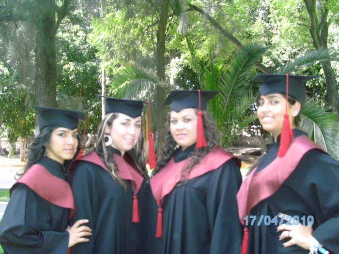 Fotos Para La Graduación