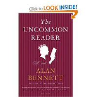 uncommon reader by alan bennett book review