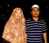 kekasih hatiku Ibu dan Ayah