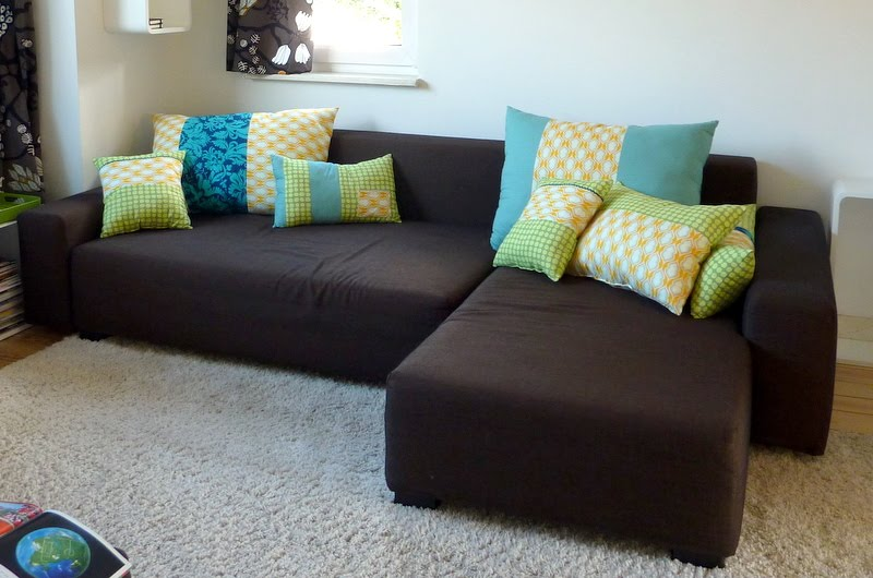 detailverliebt kissen f r gute laune. Black Bedroom Furniture Sets. Home Design Ideas