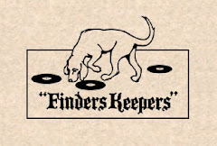 Finders keepers records