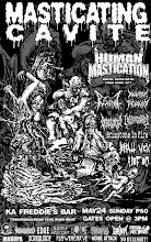 Human Mastication in Cavite
