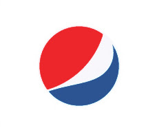 And yes, the new Pepsi logo