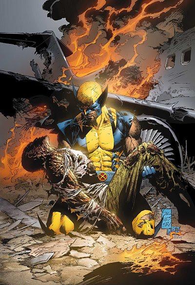 Marc Silvestri, X-Men