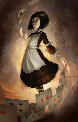 Art de dolcett érotique sombre