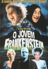 Baixar Filme O Jovem Frankenstein (Dublado)