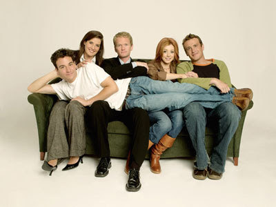 How I met your motheryour