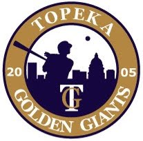 Golden Giants Logo
