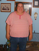 Me at 322 pounds