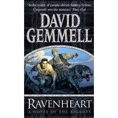 Speculative Horizons: Book review: Ravenheart