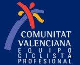 Vuelta a la Comunidad Valenciana